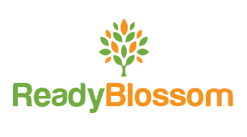Logo for Readyblossom.com