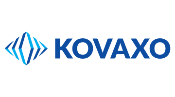 Logo for Kovaxo.com