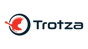 Logo for Trotza.com