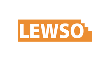 Logo for Lewso.com