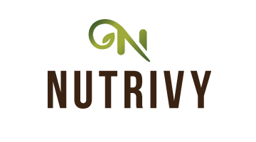 Logo for Nutrivy.com