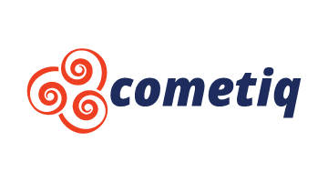 Logo for Cometiq.com