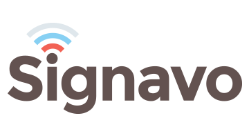Logo for Signavo.com