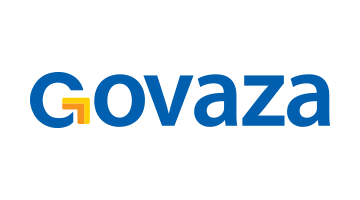 Logo for Govaza.com
