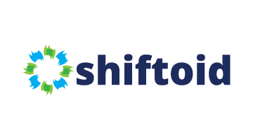Logo for Shiftoid.com