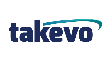 Logo for Takevo.com