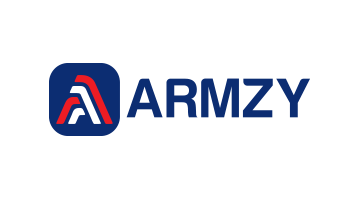 Logo for Armzy.com