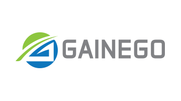 Logo for Gainego.com