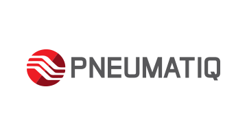Logo for Pneumatiq.com