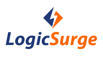 Logo for Logicsurge.com