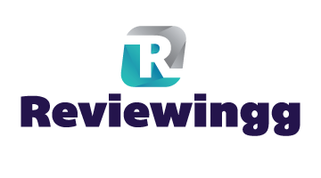 Logo for Reviewingg.com