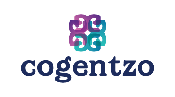 Logo for Cogentzo.com