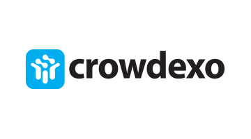 Logo for Crowdexo.com