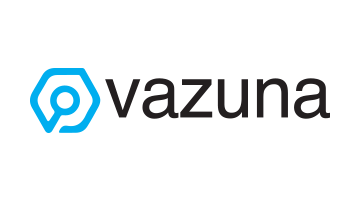 Logo for Vazuna.com