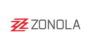Logo for Zonola.com