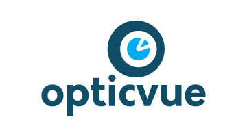 Logo for Opticvue.com