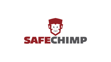 Logo for Safechimp.com