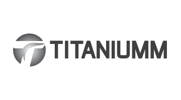 Logo for Titaniumm.com