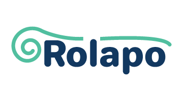 Logo for Rolapo.com