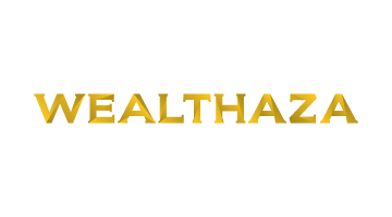 Logo for Wealthaza.com