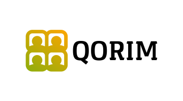 Logo for Qorim.com