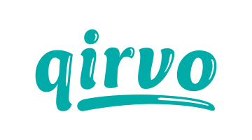 Logo for Qirvo.com