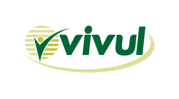 Logo for Vivul.com