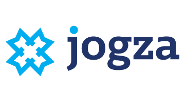 Logo for Jogza.com