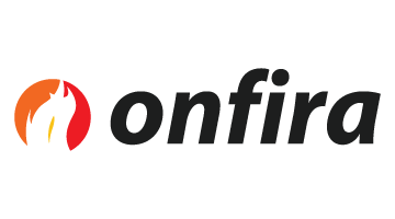 Logo for Onfira.com