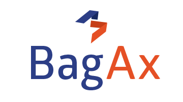 Logo for Bagax.com
