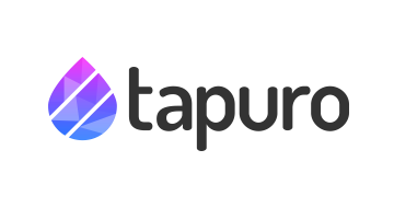 Logo for Tapuro.com