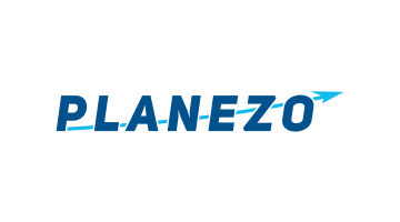 Logo for Planezo.com