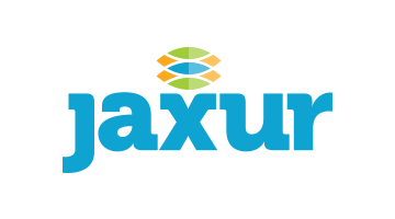 Logo for Jaxur.com