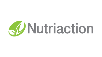 Logo for Nutriaction.com