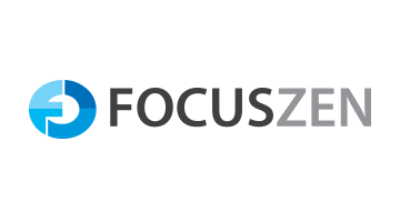 Logo for Focuszen.com