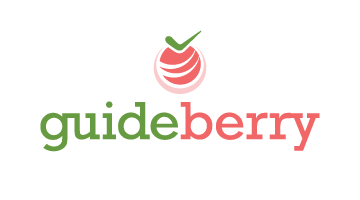 Logo for Guideberry.com