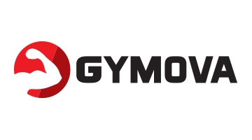 Logo for Gymova.com