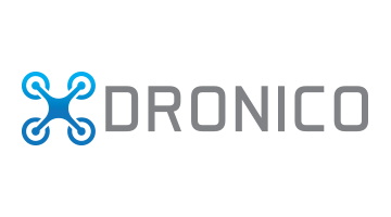 Logo for Dronico.com