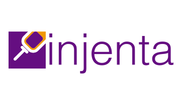 Logo for Injenta.com