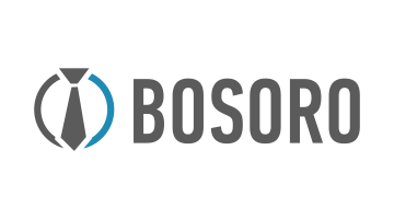 Logo for Bosoro.com