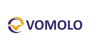 Logo for Vomolo.com