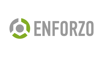 Logo for Enforzo.com