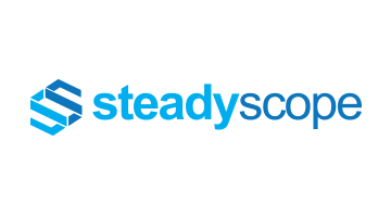 Logo for Steadyscope.com