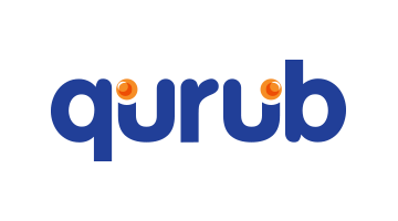 Logo for Qurub.com
