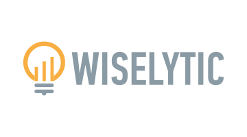 Logo for Wiselytic.com
