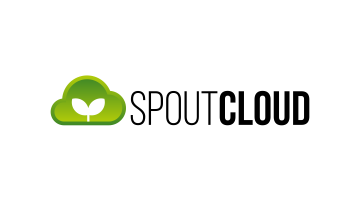 Logo for Spoutcloud.com