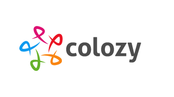 Logo for Colozy.com