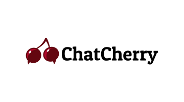 Logo for Chatcherry.com