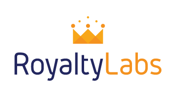 Logo for Royaltylabs.com