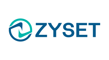 Logo for Zyset.com